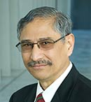 Shishpal Rawat, Recipient of the 2017 Accellera Leadership Award