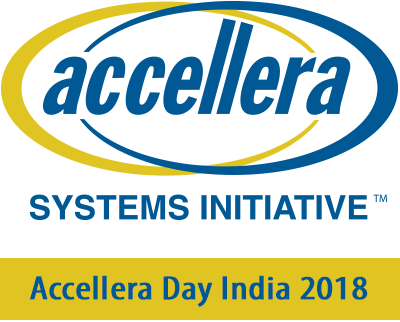 Accellera Day India 2018