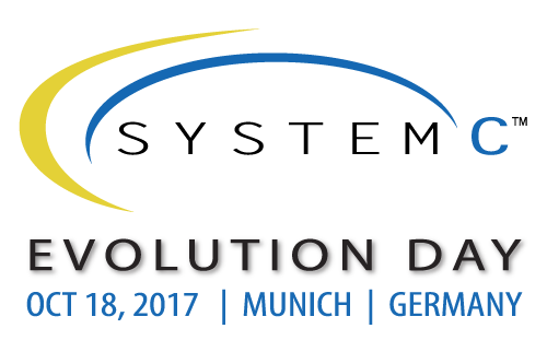 SystemC Evolution Day 2017