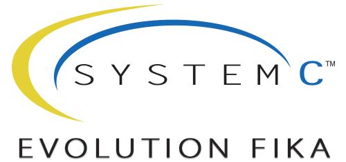 SystemC Evolution Fika