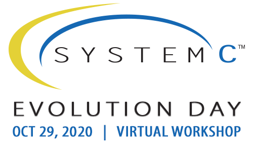 SystemC Evolution Day 2020