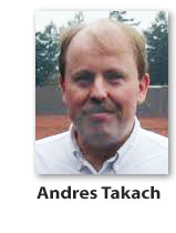Andres Takach